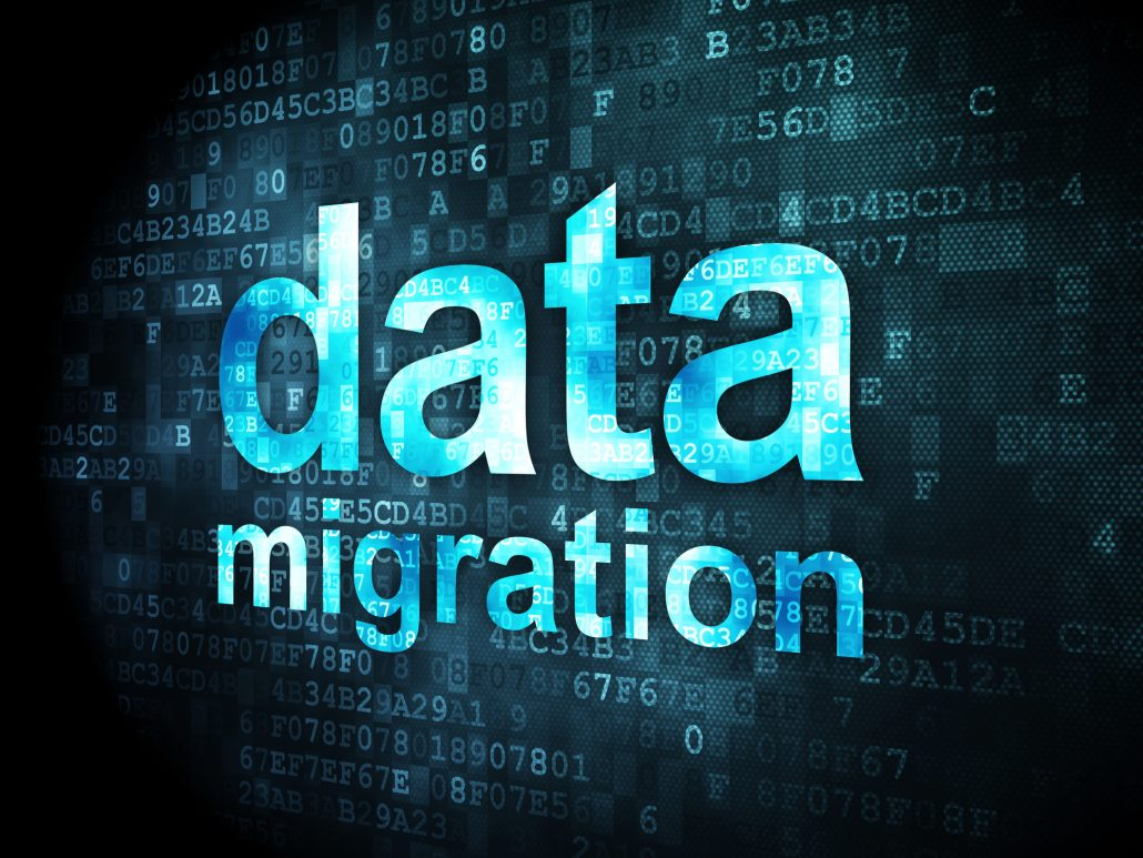 Reduce Risks, Downtime & Business Disruption during Data Migration