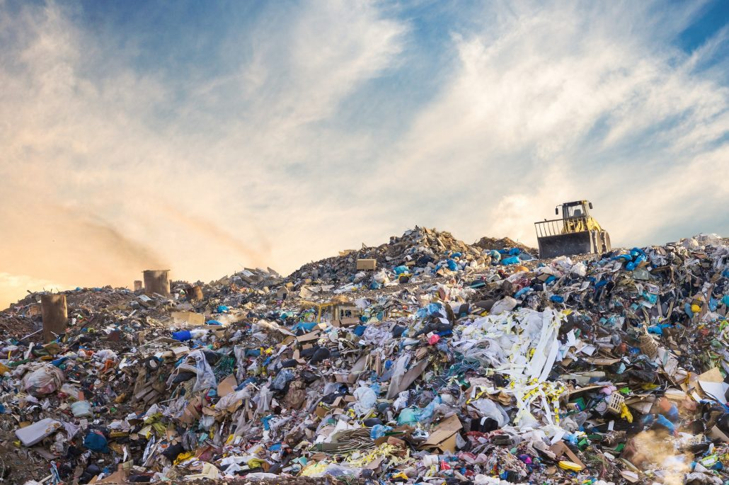 The Key to Achieving UK and EU Waste Data Targets